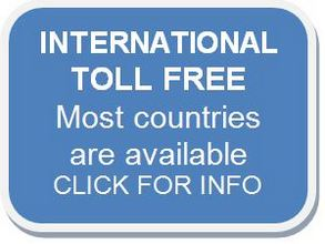 International Toll Free Conference Calls from Canada